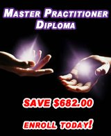 Master Practitioner Diploma
