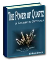 Power Of Quartz Crystal Healing Course