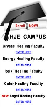 HJE School Energy Healing Campus
