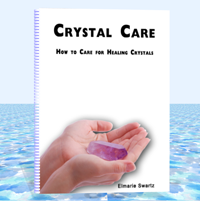 Crystal Care eBook