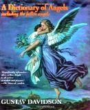 A Dictionary of Angels - Gustav Davidson