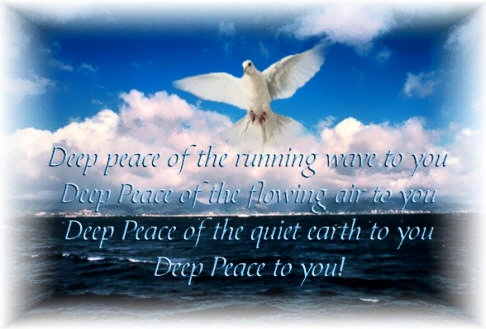 Quote - Peace