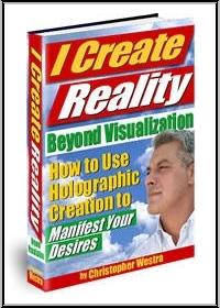 I Create Reality