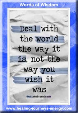 WOW - Words of Wisdom