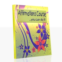 FREE Affirmations eCourse