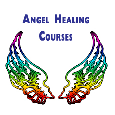 Angel Healing Courses