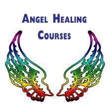 Angel Healing Courses