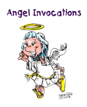 Angel & Archangel Invocations