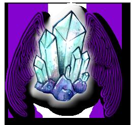 Angels & Crystals
