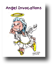 Angel Invocations