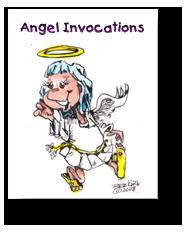 Angel Invocations