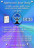Free 10 Rules of Being Human Chart
