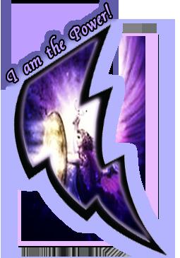 Archangel Michael -I am The Power