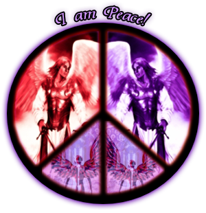 Archangel Uriel - I am Peace
