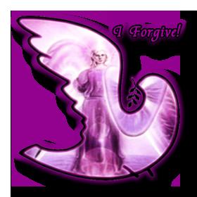 Archangel Zadkiel - I Forgive