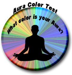 how to see my aura