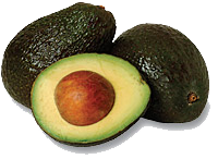 Avocado - Colorful Recipes