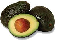 Avocado - Colorful Recipes