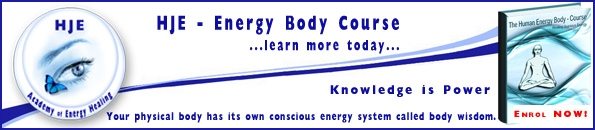 The Human Energy Body Course