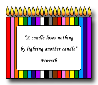Candle Healing