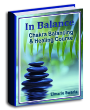 In Balance - Chakra Balancing Course