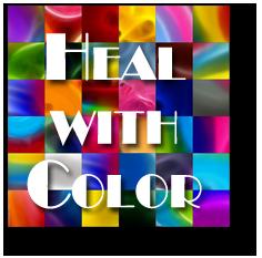Color Healing Modalities
