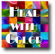 Color Healing Modalities