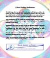 Color Meditations