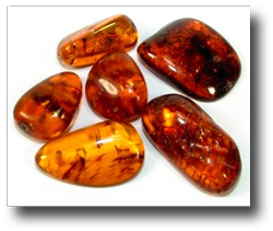 Healing Properties of Amber