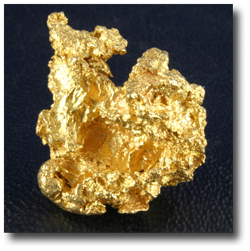 Healing Properties of Gold