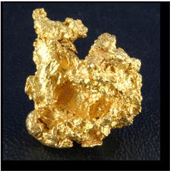 Healing Properties of Gold