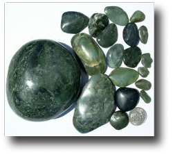 Healing Properties of Jade