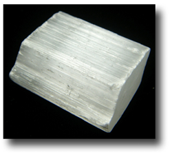 Healing Properties of Selenite