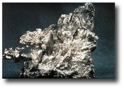 Healing Properties of Silver