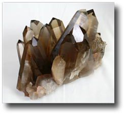 Healing Properties of Smoky Quartz