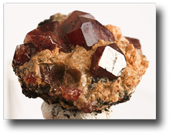 Healing Properties of Zircon