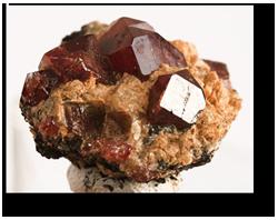 Healing Properties of Zircon