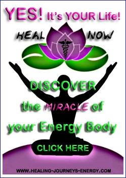Energy Healing Course - Energy Body