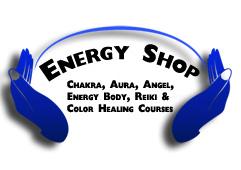 Shop Energy Healing