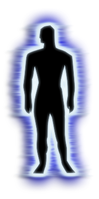 Aura - Etheric Body