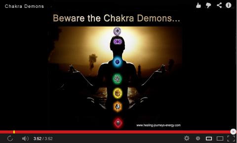 Chakra Video