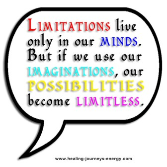Become limitless!!