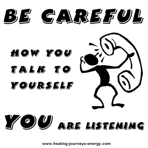 You are listening!