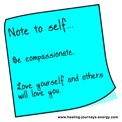 Love Yourself!!