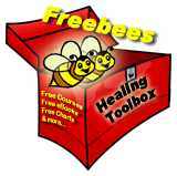 Get Your Freebees here!