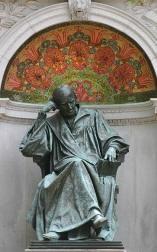 Christian Friedrich Samuel Hahnemann Memorial