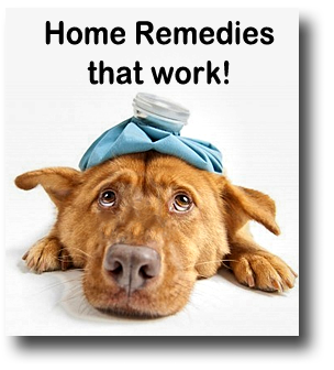 Home Remedies that work!