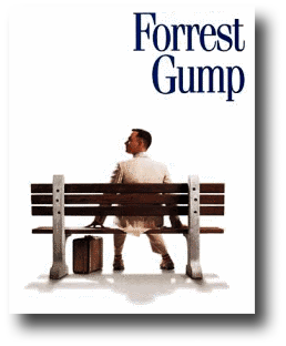 Forest Gump - Another Point of View
