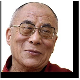Inspiration - Dalai Lama