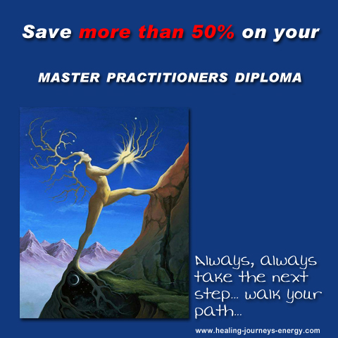 Facebook Specials - Master Practitioners Diploma